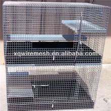 For small animals chinchilla cage parrot breeding cage