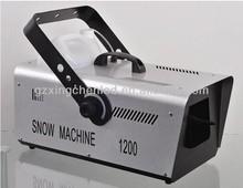 XC-L-010 Snow Jet foam machine for christmas decoration