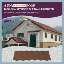 famous tile zn al sheets tiles metal roofing