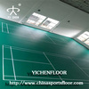 Anti Slip PVC Flooring/Badminton Court Vinyl Flooring/Badminton Court Wooden Flooring