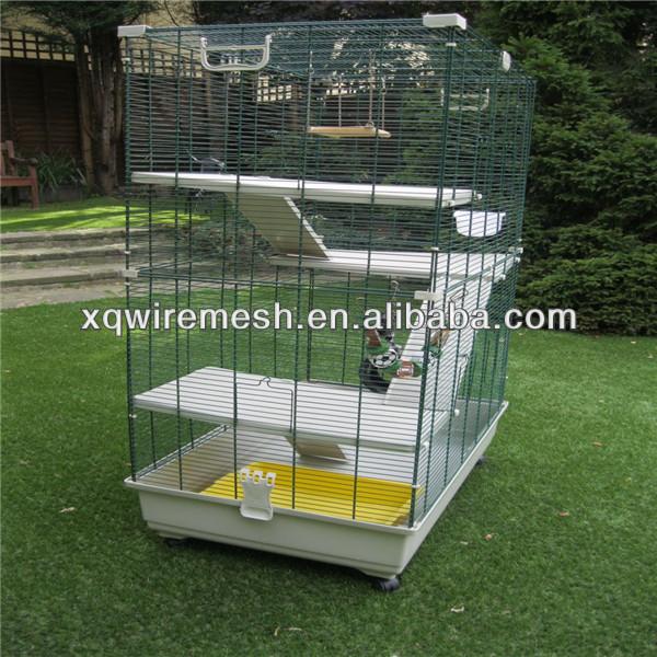 """chinchilla Cage 28 X 18 X 29"""""""