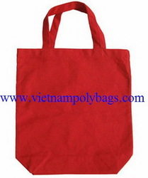 Vietnam high quality promotional environmental pp woven bag