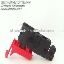 Gbh 2-26 outil électrique interrupteur