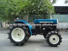 D1550FD MITSUBISHI FARM 4 WD TRACTOR