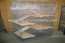 Wholesale Hamster cage, small animal cages, various colours
