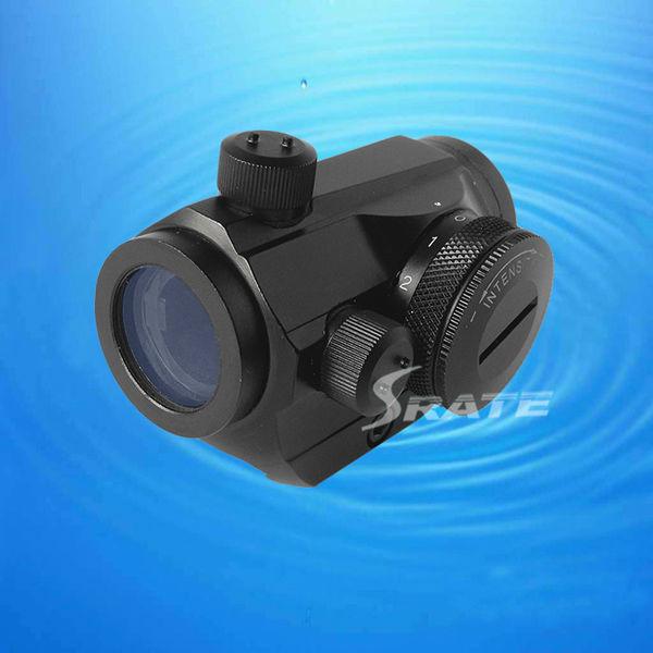 Airsoft red dot riflescope 1X20RD2