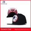 Custom Design Snapback Hat And Wholesale Blank Snapback Hats