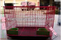 XQ cheap rat cage/PVC coated rat cage