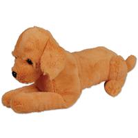 """15"""" promotional customized Plush Adorable Stuffed simulation American Eskimo Dog animal toy"""