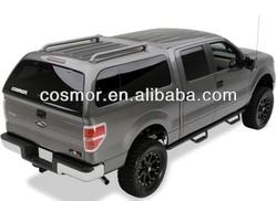 4x4 Canopy / Fiberglass Pickup Truck Canopy / Pickup Canopy ForPickup Truck Toyota Nissan Mitsubishi Chevy Ford Dmax Dodge