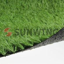 Outdoor soccer/basketball sports artificial grass flooring