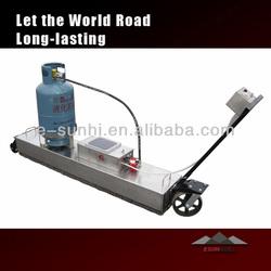 asphalt crack recycler CLYJ-LB1*4