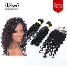 Cheap stock silk base closure,brazilian hair invisible part silk lace closures