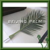 Artificial palm leaf, plastic leaf,coconut leaf
