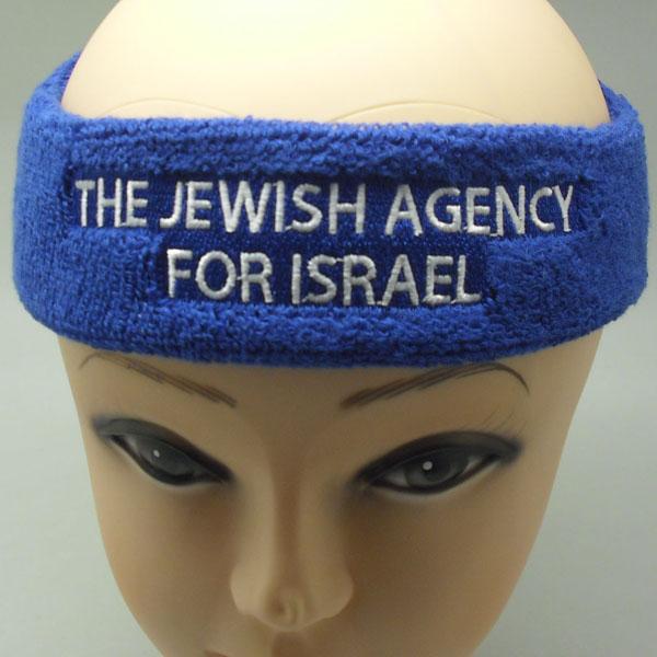 2013 moda tığ headbands düğme kapatma
