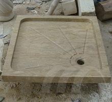 Shower Trays Marble Botticina