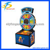 2013 christmas Hot wheels of fortune vending machine