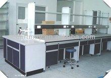 laboratory scientific wall benches for sale