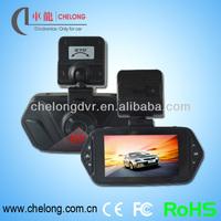 AC 3in 1 Full HD Driving Recorder car dvr black box+ GPS car dvr+ electronic dog track record car dvr camera