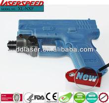 designator illuminator weapon