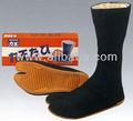 Rikio lutador f12 ninja tabi boots para venda( 12 grampos)