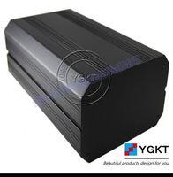 custom aluminum electric extrusion box