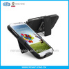 Hard PC holster combo case for samsung galaxy s4 mini case