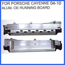 car running board for Porsche Canenne 2004-2010