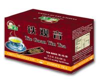 Kakoo Tie Guan Yin Tea chinese tea names ti quan yin the tie guan yin