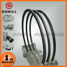 China supplier hot sale 92.9mm piston ring TD25 for nissan