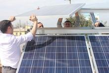 panel solar fotovoltaico 230w poli fotovoltaica