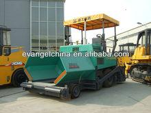 for sale paving width 6m asphalt concrete paver mechanical type XCMG RP601L