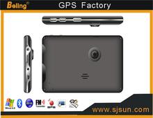 2013 Christmas promotion 5.0 inch gps navigation,FM Transmitter, built-in 4G memory OEM/ODM Manufacturer car GPS Navigation
