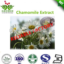 Chamomile Extract from Organic Chamomile Flower