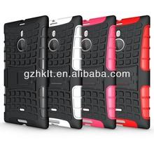 TPU+PC phone accessory for Nokia lumia 1520
