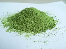 Cevada Grass em pó 100% jovem folha cevada contém solúveis e insolúvel fibra para a gestão de peso
