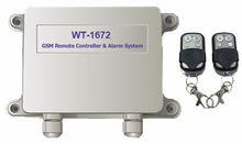WT-1672B GSM Wireless Alarm System