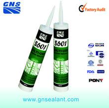 gp water v tech tank silicone sealant