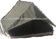 two/four men tents