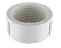 PVC female threaded end cap