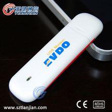 3G USB EVDO Modem Similar to ZTE 800Mhz CDMA