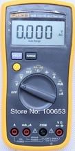 Digital Multimeter FLUKE 15B Auto Range