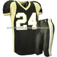 American Customized Football Uniforms / Quality Uniforms