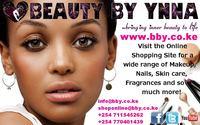 beauty by ynna