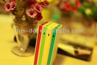 2013 hot 5000mah tablet pc power pack mini phone charger