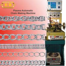 916 gold chain making machine