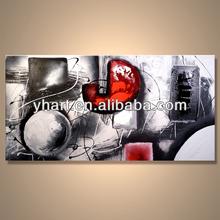 Modern Handmade Painting Wall Art Reproduction