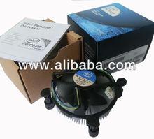 G2020 Intel original CPU Fan i3 i5 i7 retail box socket 1150 1155