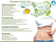 Premiere Green tea extract