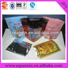 safe and Food grade pa/pe plastic bag